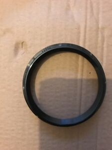 BMW Loudspeaker Threaded Ring 65138360690