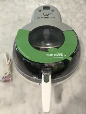 NWOB NEW T-Fal Actifry Air Fryer Serie O01 - White