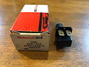 NOS Ford 1985-1986-1987-1988-1989 Merkur Scorpio XR4Ti Stop Light Switch