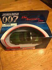 Corgi James Bond 007 Jaguar XKR Die Another Day