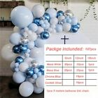 Pastel Macaron Arche de ballon Arch Kit Anniversaire mariage Fête Décoration