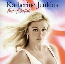 Katherine Jenkins - Best of British [New CD]