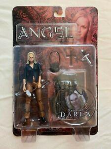 DE Angel Darla 6-inch figure reunion Diamond OVP