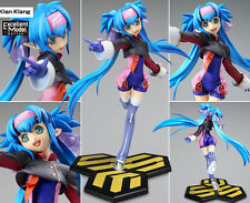 [FROM JAPAN]MacrossFrontier Clan Clang Micronized ver. Figure Alpha Omega