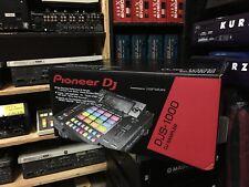 Pioneer DJ DJS-1000 Standalone DJ Sampler in box  //ARMENS//