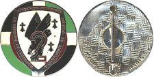 41° Régiment d'Infanterie, 2° Cie de combat, avec cartouche, Drago Paris (6808)