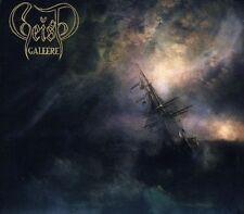 Geist - Galeere [New CD] Digipack Packaging