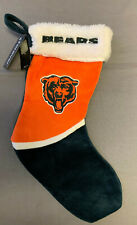 Forever Collectibles Chicago Bears Unisex Adult NFL Fan ...