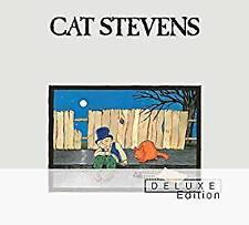 Cat Stevens - Teaser And The Firecat [Deluxe] NEW 2CD