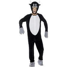 Smiffy's Men's Deluxe Bull Adult Costume Large