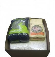 15kg Fitch Paper Pet Bedding Selection Box Guinea Pigs