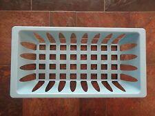 Genuine Frigidaire (Other Brands)Freezer Lower Basket 216867403 Blue  NEW