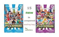 PLAYMOBIL  70025 70026  MYSTERY FIGURES SERIE 15 NEW IN UNOPENED SEALING BAG