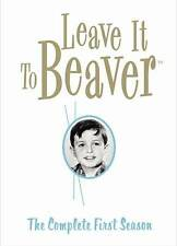 Leave It To Beaver - The Complete First Season New.
