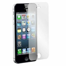 3 x Apple iPhone Front Clear LCD Screen Protector Cover Guard for 5 5S