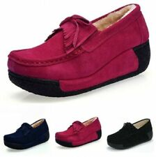 Black Comfort Shoes UK Size 4 for Women