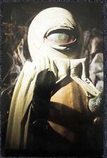 DOCTOR WHO POSTER . ALPHA CENTAURI - THE MONSTER OF PELADON JON PERTWEE ERA P15