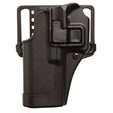 Blackhawk Serpa CQC Holster For 1911 Clones w/ or w/out rail 410503BK-L