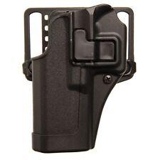 Blackhawk Serpa CQC Holster For Glock 20/21/37 S&W M&P .45 9/40 410513BK-L