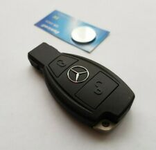 MERCEDES 2 BUTTON REMOTE SMART KEY FOB B3333D, A C E ML CLASS SPRINTER  #17