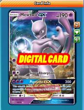 115//145 POKEMON TCG-Sen-Long GX-GX Holo Rare ora del guardiano