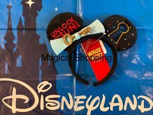 Serre-tête Disney Oreilles de Minnie Headband