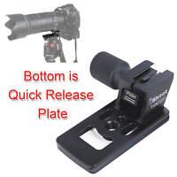 Quick Release Plate Lens Collar Base fr Nikon AF-S 70-200mm f/2.8E FL ED VR Lens