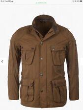 Mens Barbour International Lockseam Casual Jacket UK Size XL
