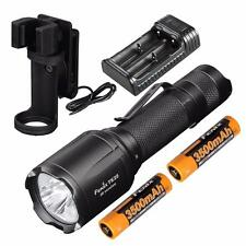 Fenix TK25 IR TK25IR Infrared IR Flashlight, 2x 3500mA 18650 Batteries & Charger