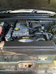 LandRover Discovery 2 Td5 Transferbox With Difflock