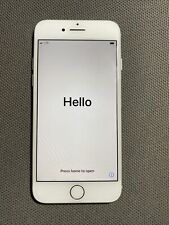 New listing Apple iPhone 7 - 128Gb - Silver (Boost Mobile) A1660 (Cdma + Gsm)
