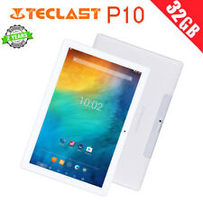 "10.1"" Tablet PC 2GB+32GB IPS Teclast P10 Android 7.1.2 Octa Core Dual Camera OTG"