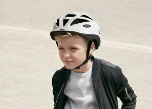 Original BMW Kidsbike Helm Fahrrad-Helm ABUS Kinder Fahrradhelm
