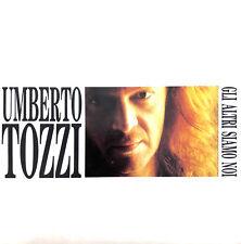 "Umberto Tozzi 7"" Gli Altri Siamo Noi - Promo - France (VG+/EX)"