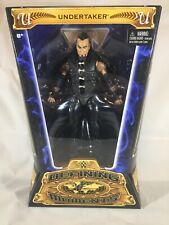 2015 Mattel WWE Defining Moments THE UNDERTAKER action figure NIB