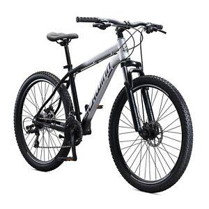 Schwinn Aluminum Men's Style Frame 21-Speed Bike 27.5-Inch Wheels Fun Bicycles
