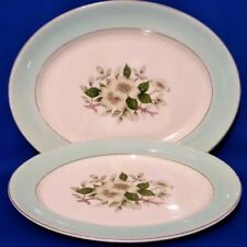 Johnson Brothers Earthenware Pottery Platters