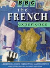 The French Experience: Beginners No. 1,Marie-Therese Bougard, Daniele Bourdais