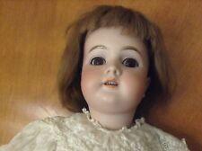 antique doll pre-1930 Heinrich Handwerck