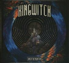 King Witch - Under The Mountain (NEW VINYL LP)