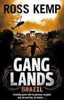 Ganglands: Brazil, Kemp, Ross , Good | Fast Delivery