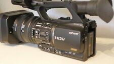 Sony HVR-Z5E HDV-Hand-Camcorder Händler TOP