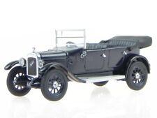 Austin Heavy 12 Twelve cobalt blue diecast modelcar AHT003 Oxford 1:43
