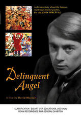 New DVD** DELINQUENT ANGEL