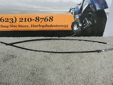 """Harley Davidson Clutch Cable 67"""" Long"""