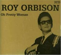 Roy Orbison - Oh Pretty Woman (CD) (2014)