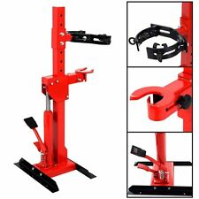 1 Ton 2200LBS Auto Strut Coil Spring Compressor Air Hydraulic Tool Cars Truck EA