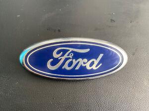 Ford C-Max S-Max Mondeo mk1 mk2 Ford Sierra frente Insignia Emblema De Alta Calidad