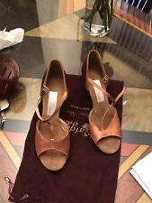 Ballroom Dancing Shoes For Women (8)