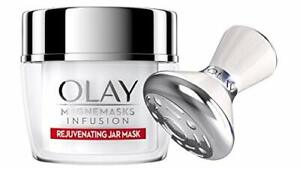 Face Mask by Olay Magnemasks Infusion - Korean Skin Care Inspired Deep Hydrat...
